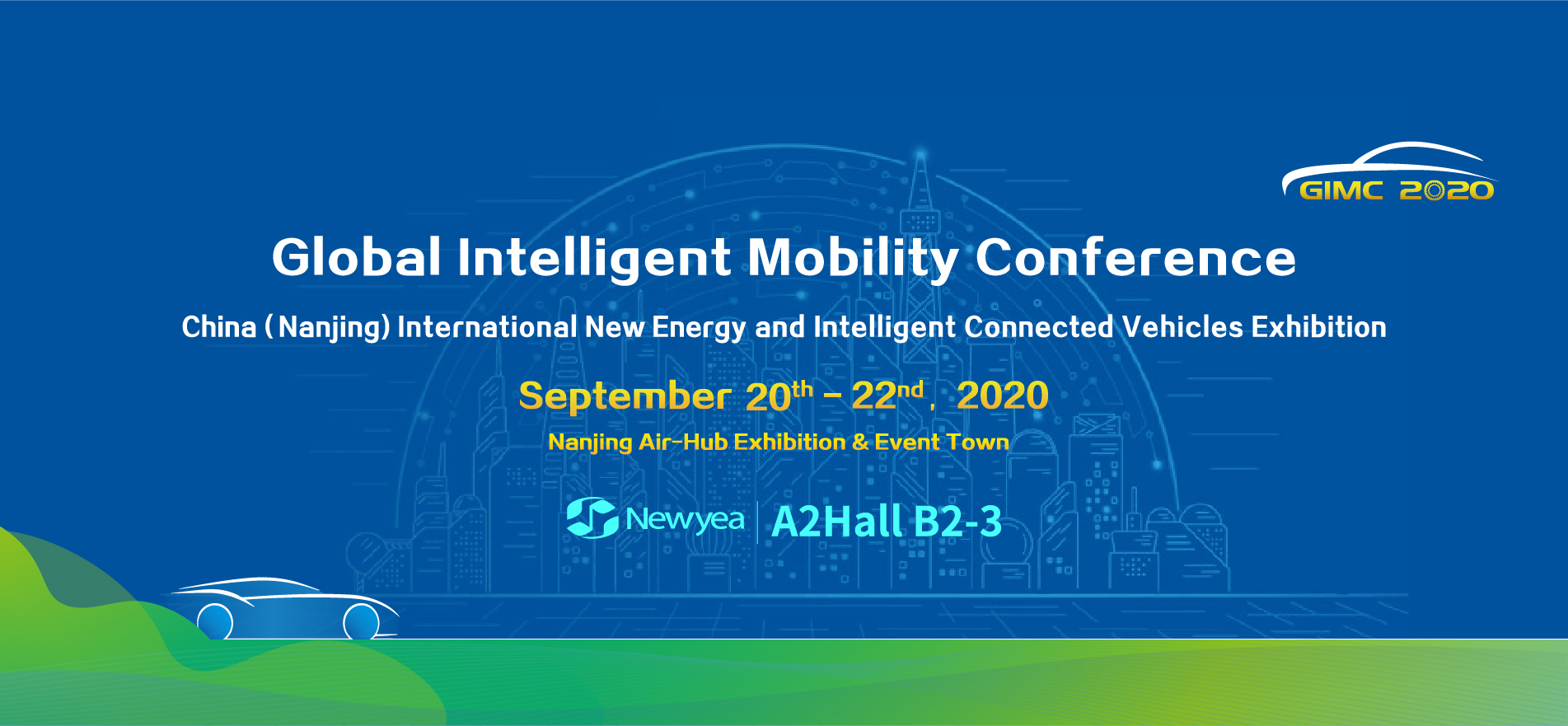 Global Intelligent Mobility Conference